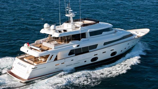Custom Line Yachts For Sale