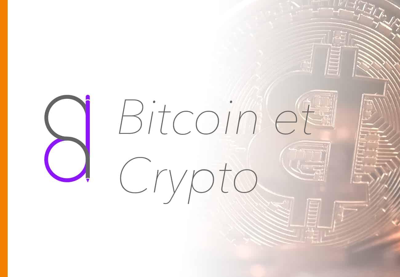 Bitcoin et cryptomonnaies ? Parlons-en