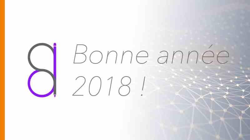 Bonne année ! ?