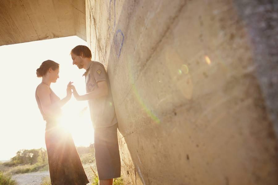 Engagement session / predporočno fotografiranje