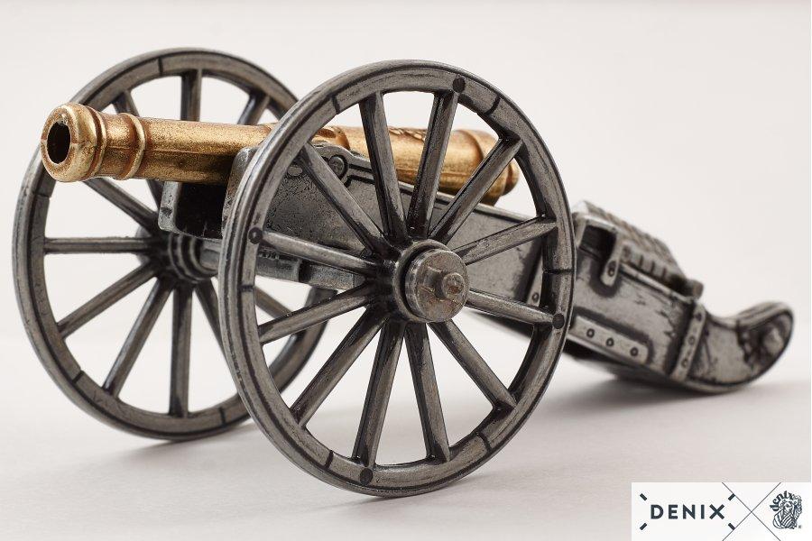 Cañón Napoleón. Francia 1806 - Cañones y catapultas - Armas Históricas S.XVI-XIX - Denix