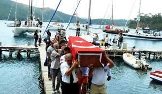 Kendi Yelkenlisi İle Dünya Etrafında Tur Atan İlk Türk