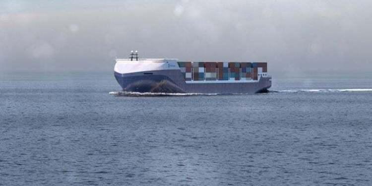 Akıllı Gemiler Geliyor!