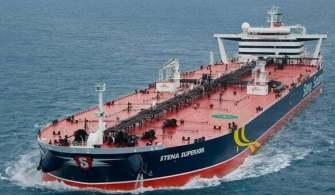 Tanker Gemilerinde İnert Gaz İşlemleri (Türkçe – İngilizce)