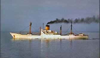 Soğuk Hava Deposunda Ölen Denizci | Denizci Hikayeleri