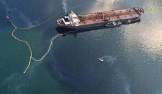 Petrolden Kirliliğe Karşı Alınacak Tedbirler | SOPEP