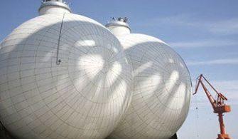 LPG Gemilerinde Type C Türü LPG Tanklarının Özellikleri