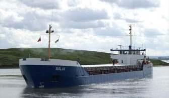 Gemi Kaptanı Telsizde Cumhurbaşkanına Hakaretten Azledildi
