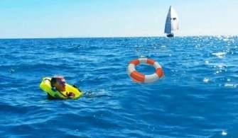 Tekneden Denize Adam Düşmesinde Yapılması Gerekenler   Williamson Turn