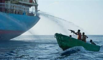 Çin Denizinde Korsan Saldırısı – Vurgunun Değeri 4,5 Milyon Dolar!