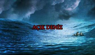 AÇIK DENİZ – Open Water – 2003 | IMDB 5,7/10
