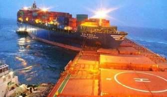 Gemi Hasar Stabilitesi – Vessel Damage Stability