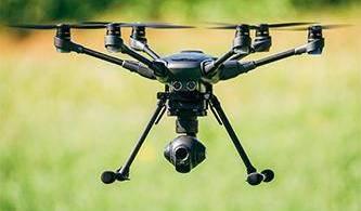 Drone İle Çekim Yapan Gemi Tutuklandı