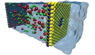Deniz Suyundaki Tuzu Süzen Nano Gözenekler Geliştirildi