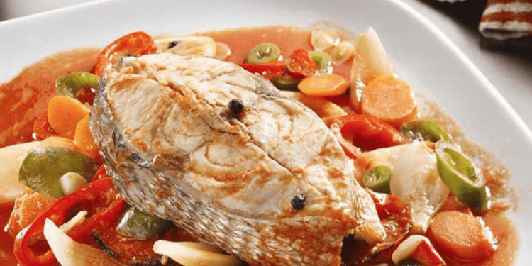 Deniz Mutfağı – Balık Pilaki
