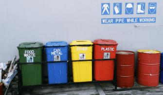 Marpol Annex-V ve Çöp Kayıt Defterine Revizyon