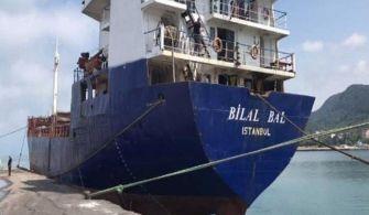 Batan Bilal Bal Gemisi Soruşturmasında 15 Yıl Hapis İstemi