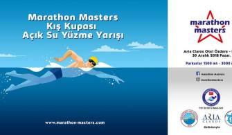Marathon Master Yüzme Şampiyonası