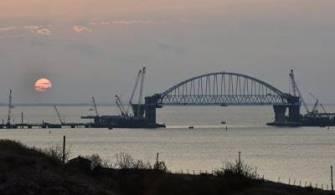 Kırım – Suriye Gemi Seferleri Yeniden Başlıyor