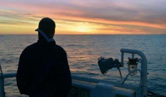 Gemi Adamları Psikososyal Anket Sonuçları