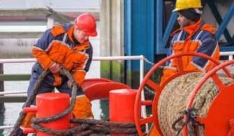 Gemide Maruz Kalınan Riskler