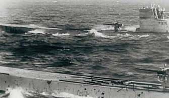 75 Yıldır Kayıp Olan Denizaltı