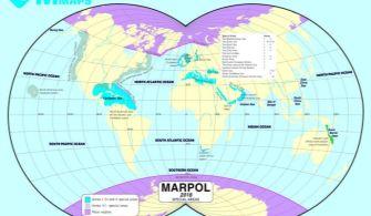 Marpol EK-1 Özel Alanlar