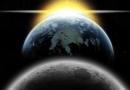 Ay ve Güneş, Dünya'daki Depremleri Tetikliyor Olabilir