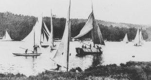1900 - Paris Olimpiyatları