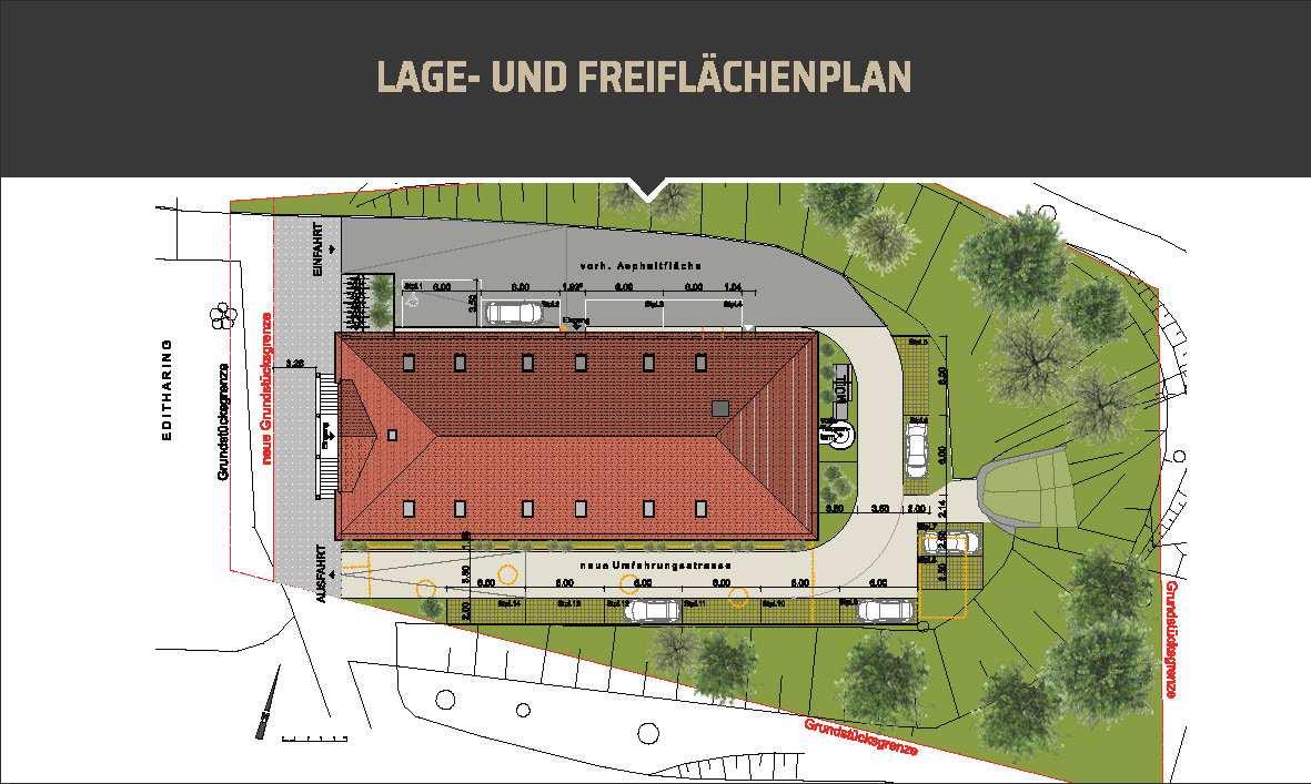 Microapartments - Magdeburg | Denkmalschutz Immobilien