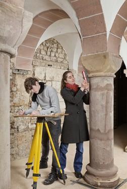Freiwilliges Jahr in der Denkmalpflege  LVRAmt fr