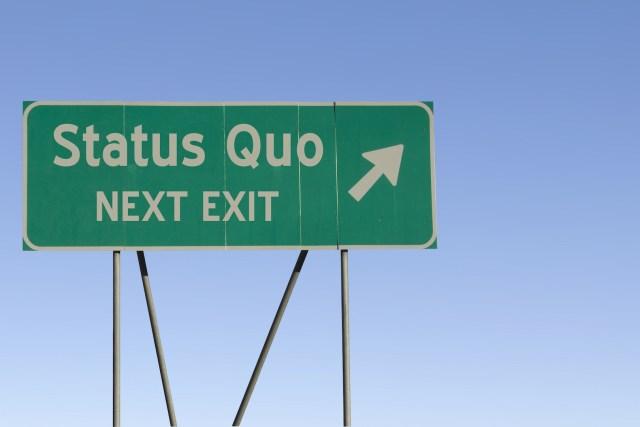 Neues Experiment oder Status quo? – Entdecke Deine persönliche Grundhaltung am Beispiel der Initiative zum bedingungslosen Grundeinkommen