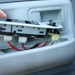 2004 Jeep Grand Cherokee Rear Window Wiring Diagram Leviton 6b42 Dimmer Denlors Auto Blog » Archive Dodge Ram Low Air Flow From Ac Vents