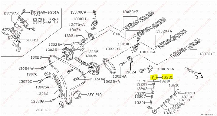 Denlors Auto Blog » Blog Archive » 3.5 Nissan Engine Noise