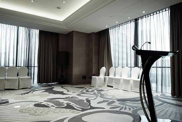 Commercial Hotel Curtains London