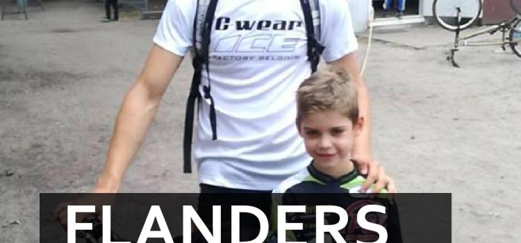 Wedstrijdverslag 5de Flanders Cup Ravels
