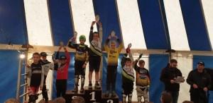 podium boys 8
