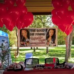 Table to honor Mikeshia Ruiz
