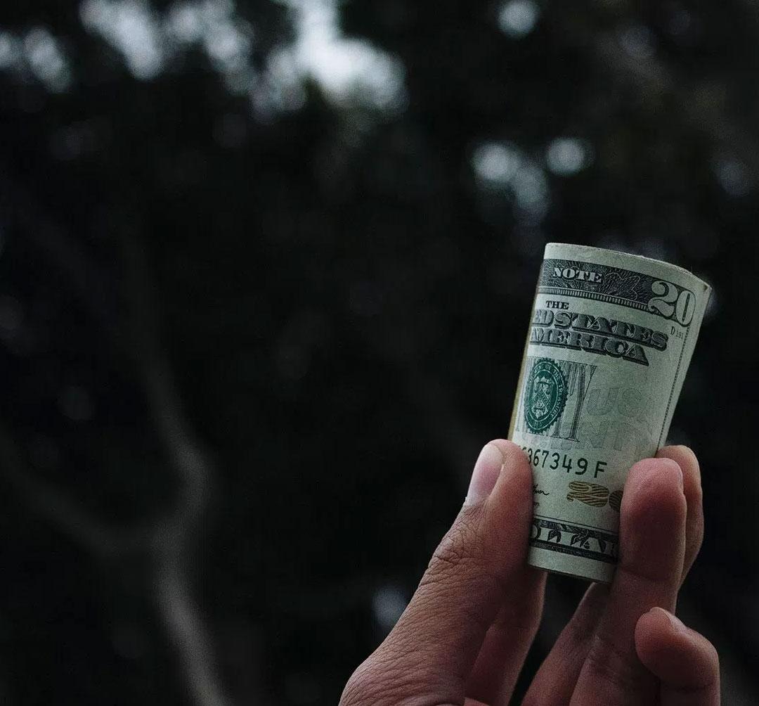 Tax money