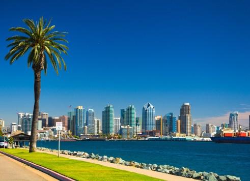 San Diego California   DENNIS GROUP