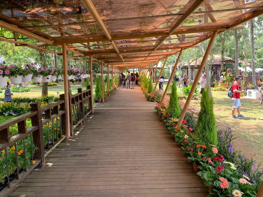 Putrajaya Flower Festival 2019