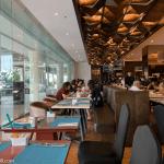 Pengalaman Bermalam di Le Meridien Kota Kinabalu Sabah