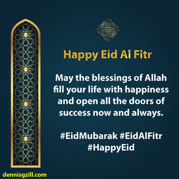 Images: Happy Eid Al Fitr Wishes 2020