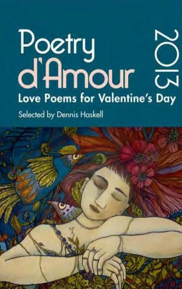 Poetry d'Amour: Love Poems for Valentine's Day