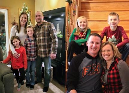 Team Dennis Kirk Families