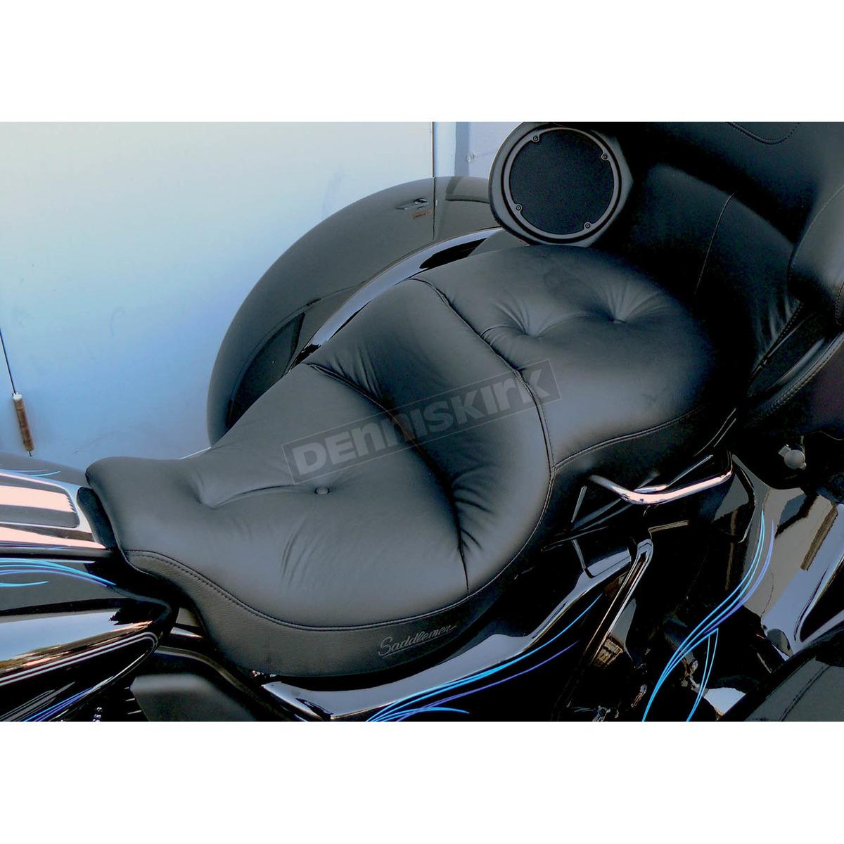 road sofa harley thomasville slipcovers saddlemen seat 808 021 084 davidson