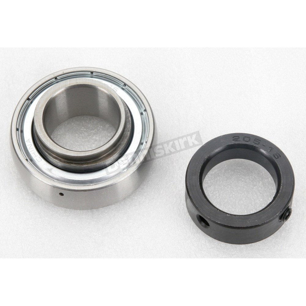 medium resolution of parts unlimited 1 in x52x1 25 in double sealed bearing ra100nppb