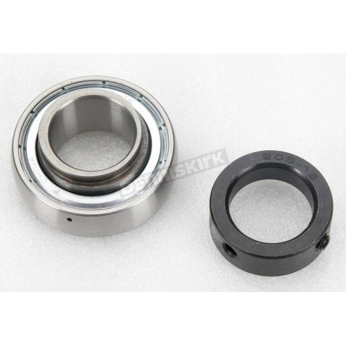 small resolution of parts unlimited 1 in x52x1 25 in double sealed bearing ra100nppb
