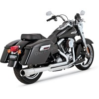 Vance & Hines Pro Pipe Exhaust System - 17573 Harley ...
