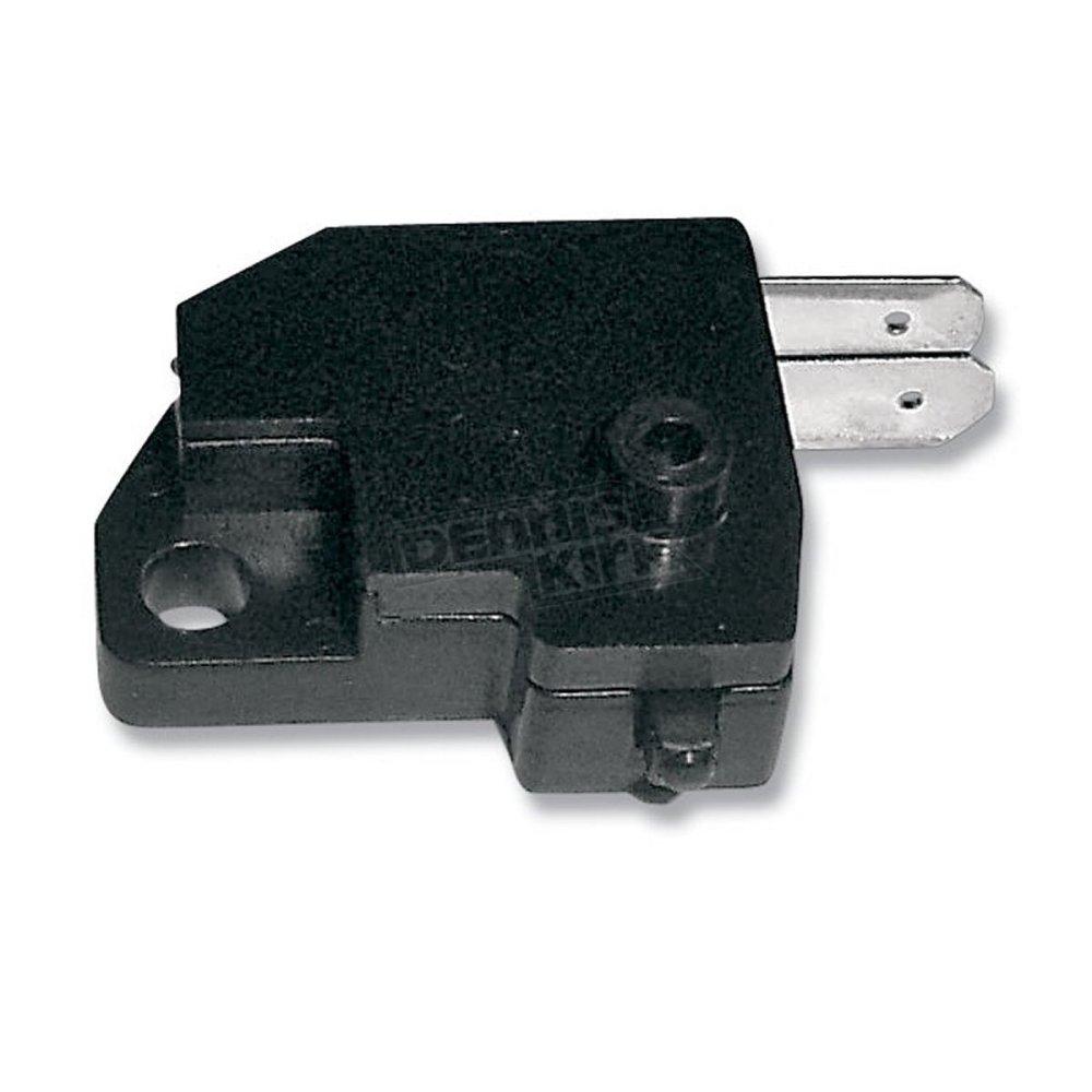 medium resolution of k s front brake light switch for kawasaki and suzuki 12 0005